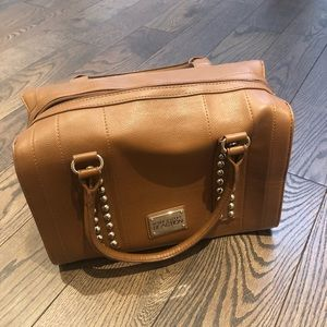Brown purse good condition Kenneth Cole